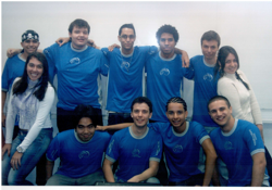 Time_Informatica